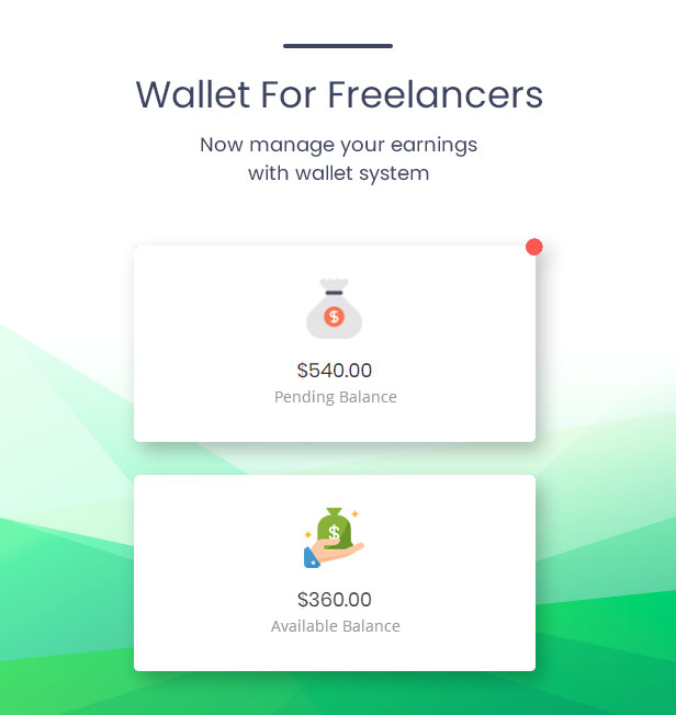 Worketic - Marketplace for Freelancers - 14