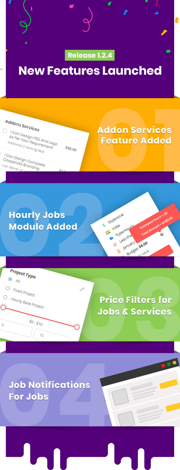 Workreap - Freelance Marketplace and Directory WordPress Theme - 14