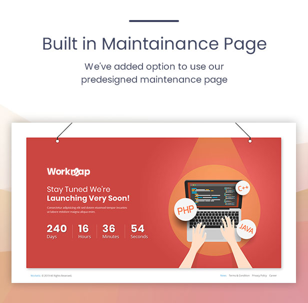 Workreap - Freelance Marketplace and Directory WordPress Theme - 27